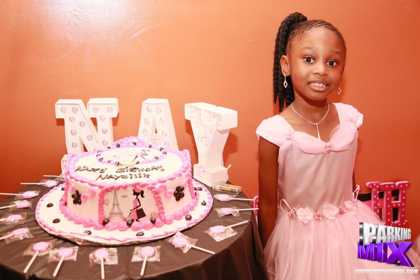 Photo of Nayellih 7th Birthday Party