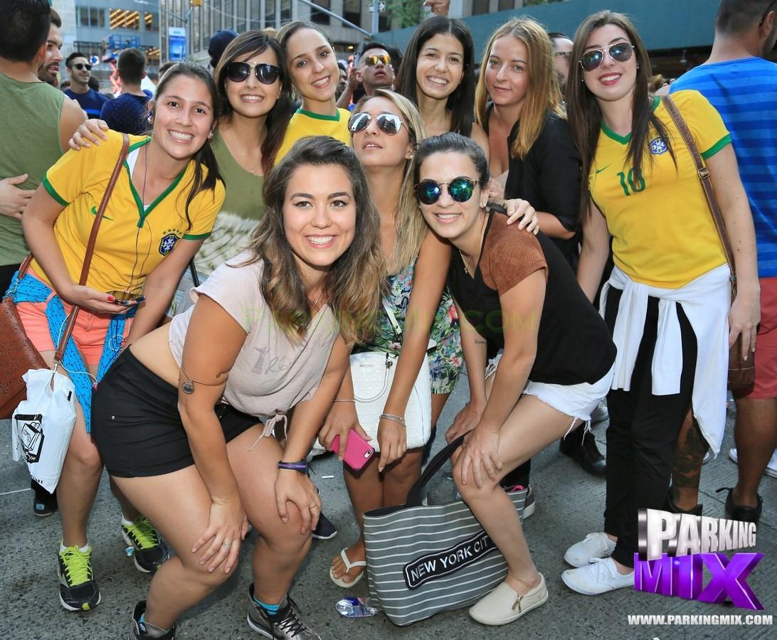 Photo of Brazilian Day  NYC 2016