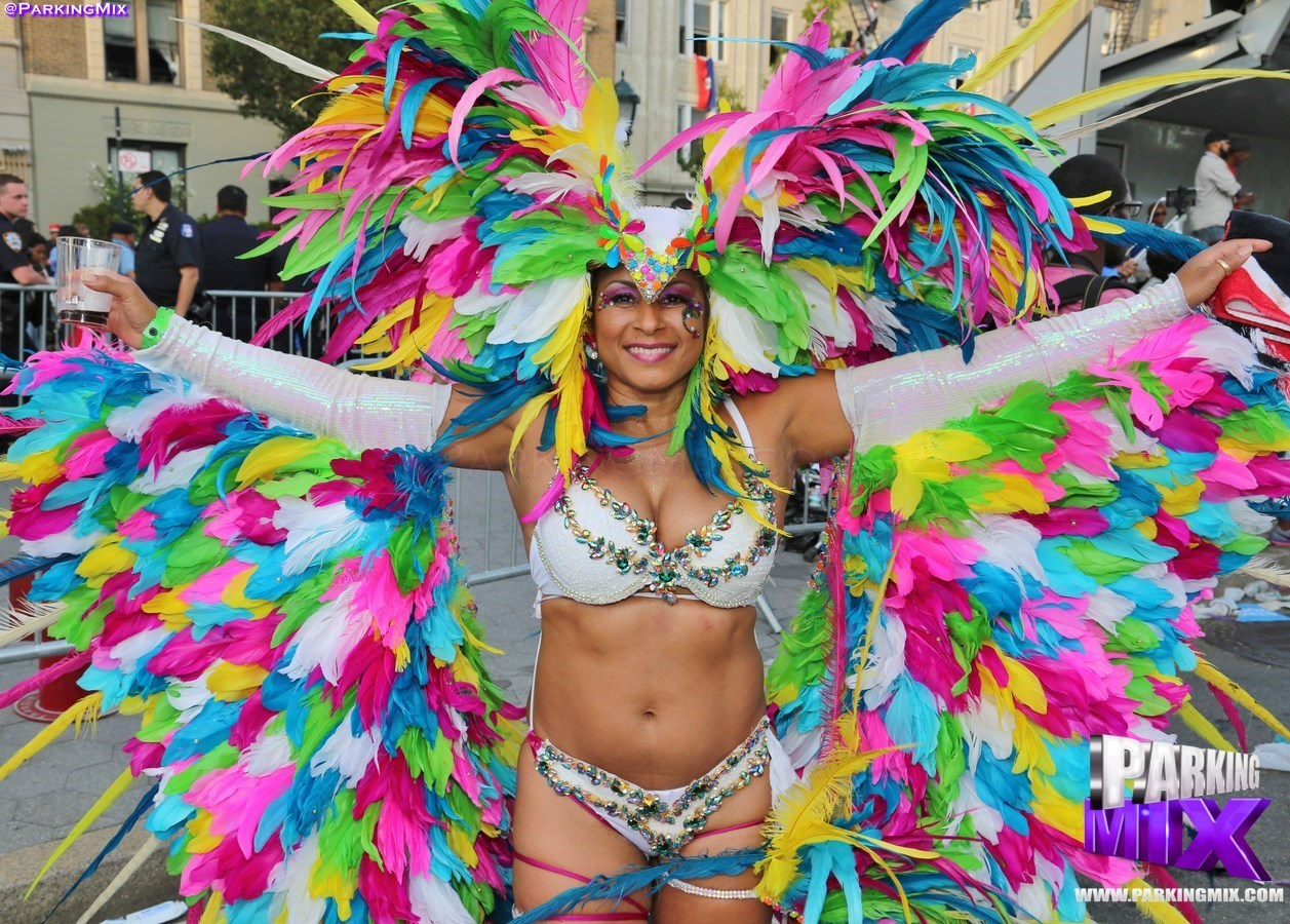 Photo of West Indian Day Carnival 2016
