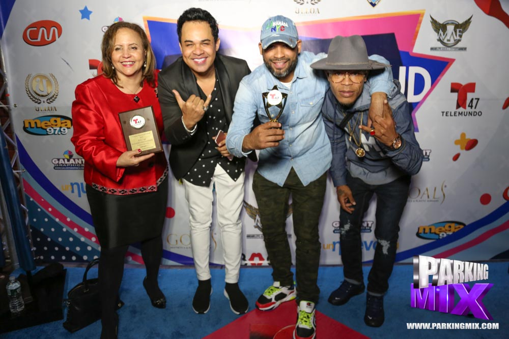 Photo of Premios Viva La Juventud 2019