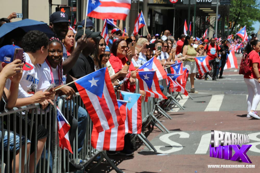 Photo of Puerto Rican Day Parade 2019