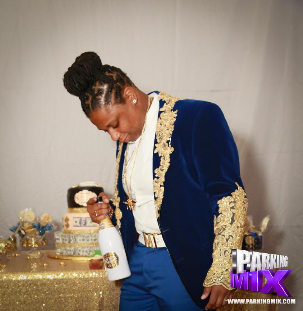 Photo of Nayka's Swaggy 30th