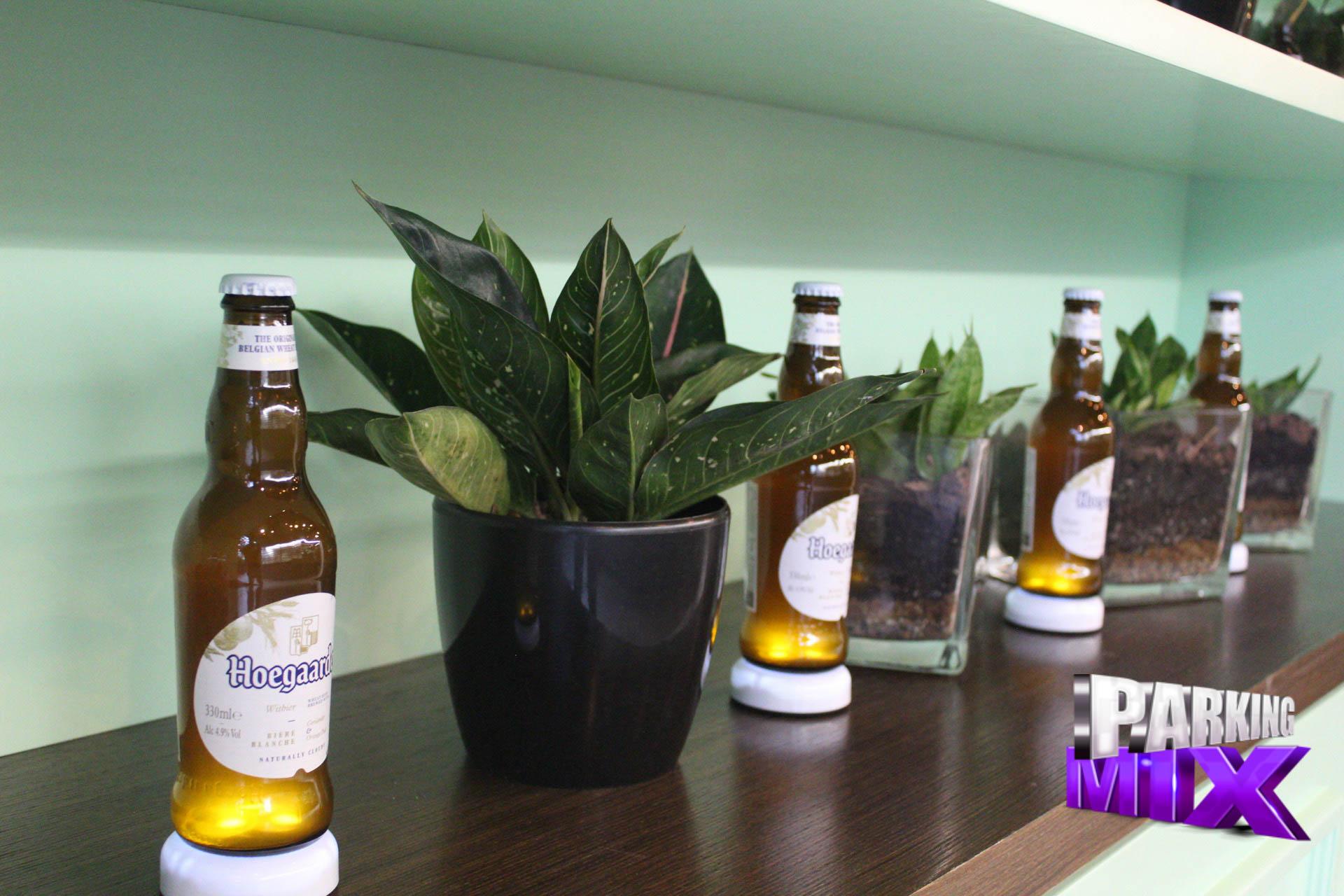 Photo of Lanzamiento Cerveza Hoegaarden en Panamá