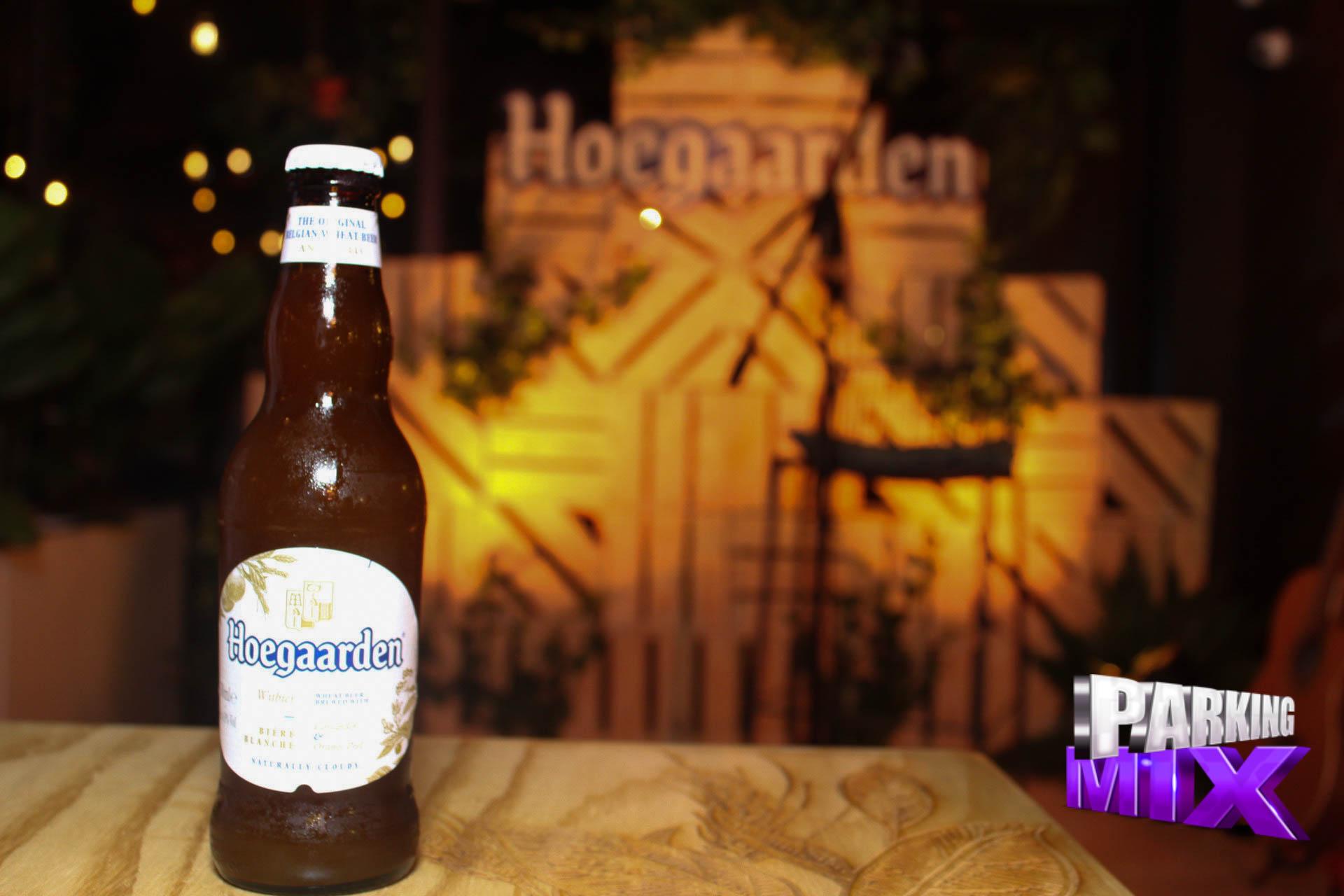 Photo of Lanzamiento de la Cerveza Hoegaarden