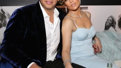 Photo of El coronavirus frenó los planes de boda de Jennifer Lopez y Alex Rodriguez