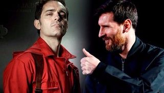 Photo of Qué personaje interpretaría Lionel Messi en la Casa de Papel