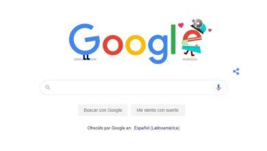 Photo of Google agradece la labor de los trabajadores de la salud