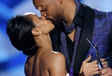 Photo of Jada Pinkett Smith y Will Smith confirmaron la relación de ella con August Alsina