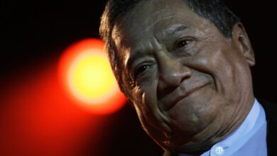 Photo of Armando Manzanero: muere por covid-19