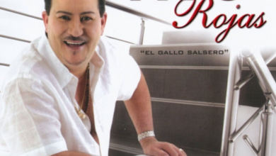 Photo of Fallece el cantante Tito Rojas